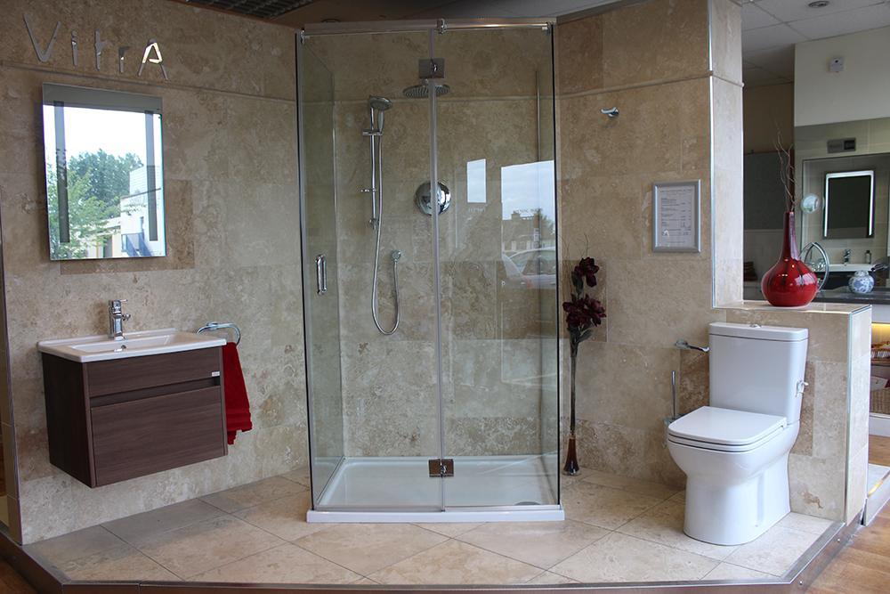 Bathroom Suites Dublin Image 1