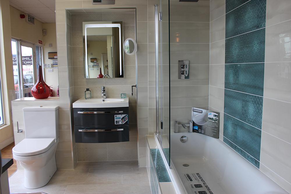 Bathroom Suites Dublin Image 2