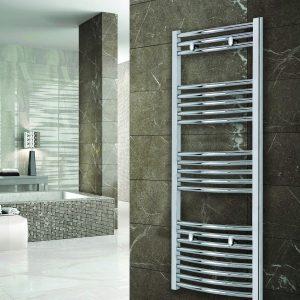Towel Rails and Designer Radiator