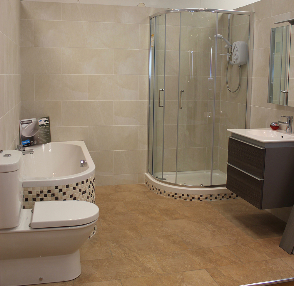 Stylish Bathroom Suites Dublin Image 3