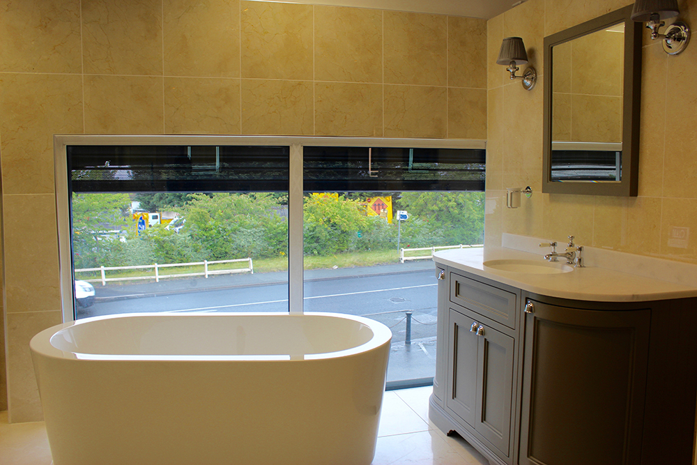 Stylish Bathroom Suites Dublin Image 4