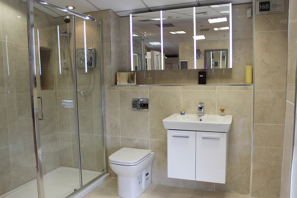 Stylish Bathroom Suites Dublin Image 5