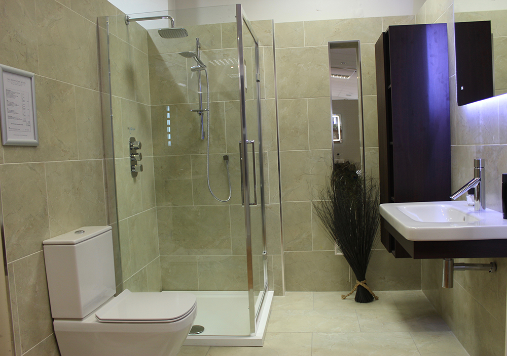 Stylish Bathroom Suites Dublin Image 6