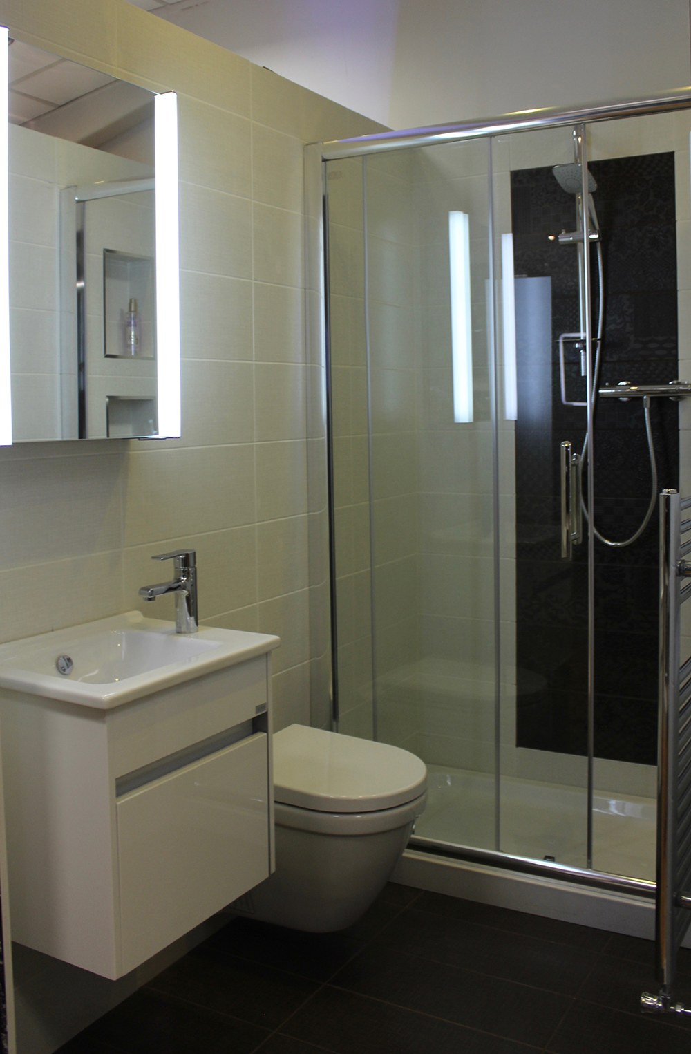 Stylish Bathroom Suites Dublin Image 7