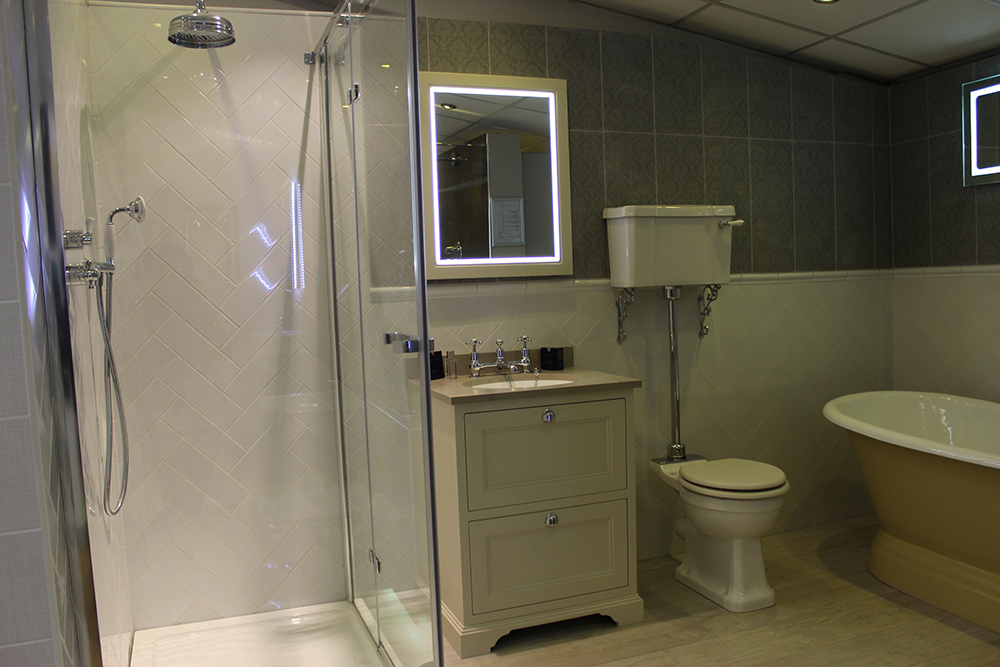 Stylish Bathroom Suites Dublin Image 8