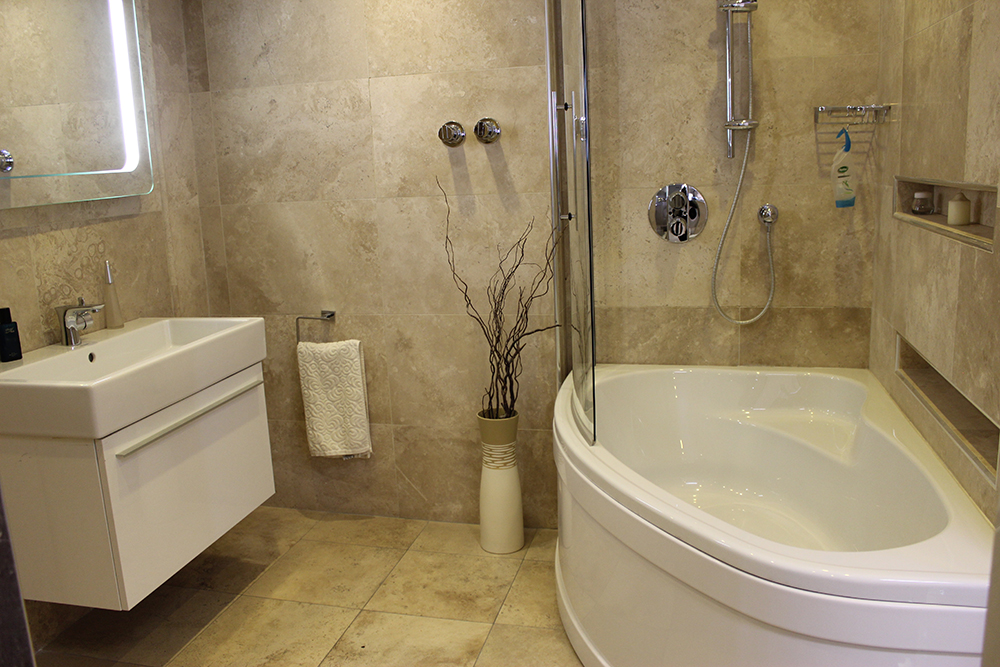 Stylish Bathroom Suites Dublin Image 9