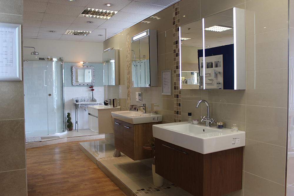 Stylish Bathroom Suites Dublin Image 10