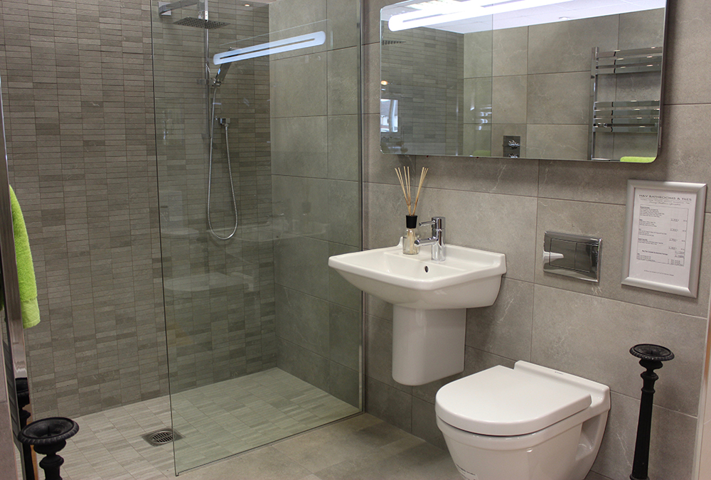 Elegant & Stylish Bathroom Suites Dublin Image 2