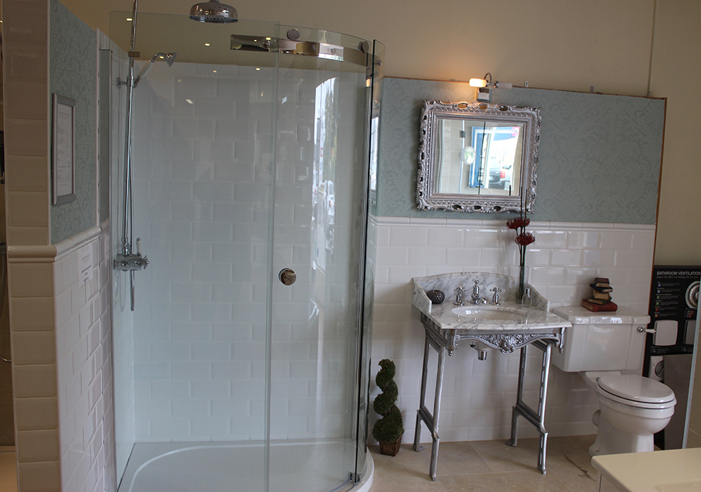 Elegant & Stylish Bathroom Suites Dublin Image 3