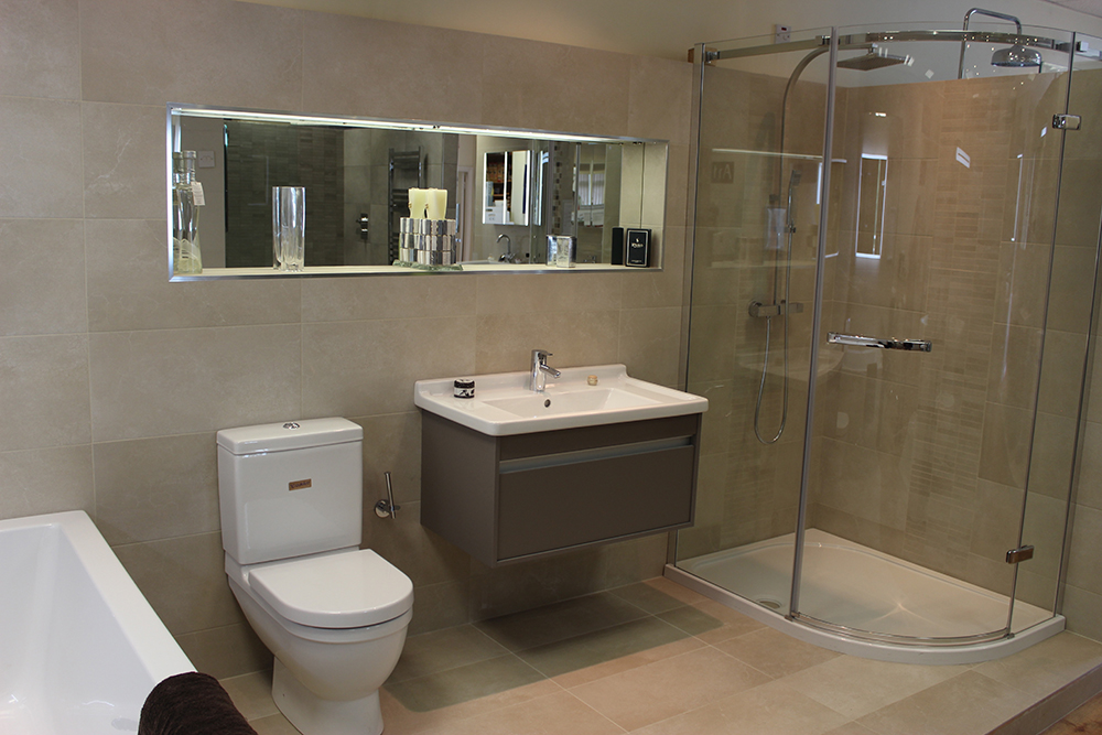 Elegant & Stylish Bathroom Suites Dublin Image 4
