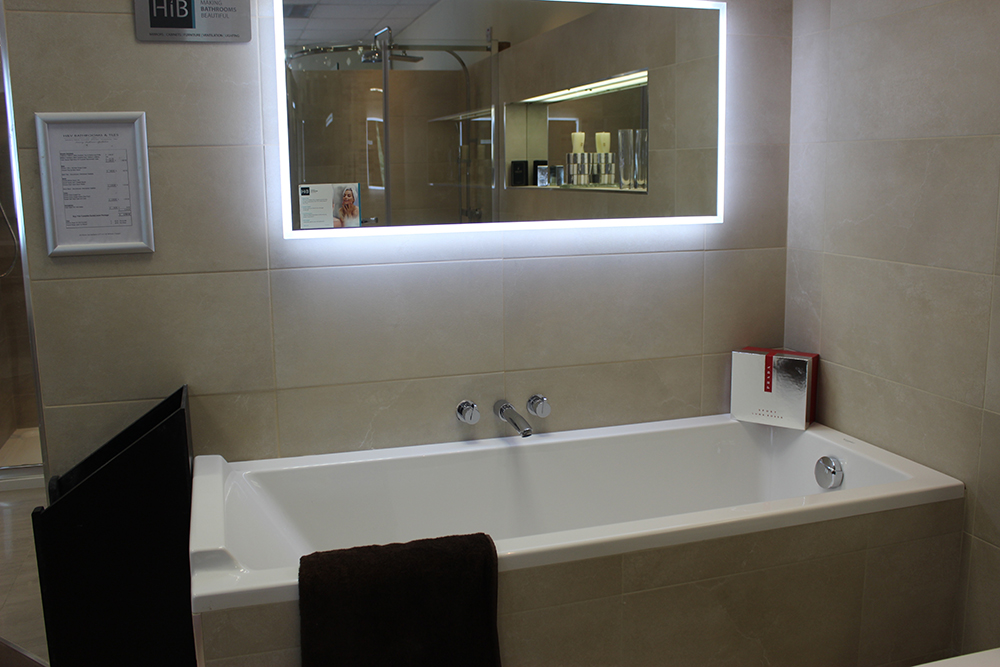 Elegant & Stylish Bathroom Suites Dublin Image 5