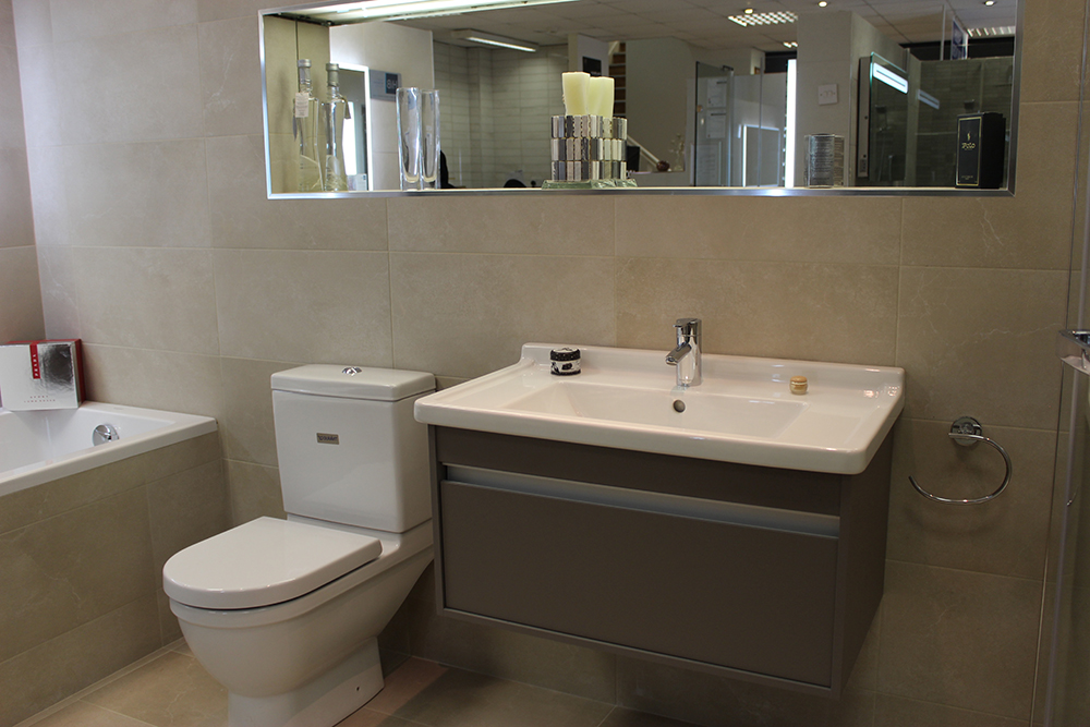 Elegant & Stylish Bathroom Suites Dublin Image 6