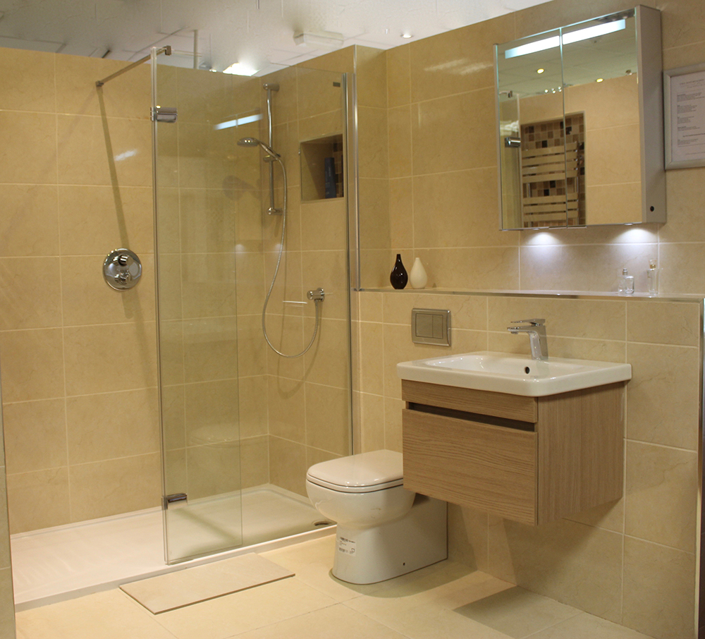 Elegant & Stylish Bathroom Suites Dublin Image 7