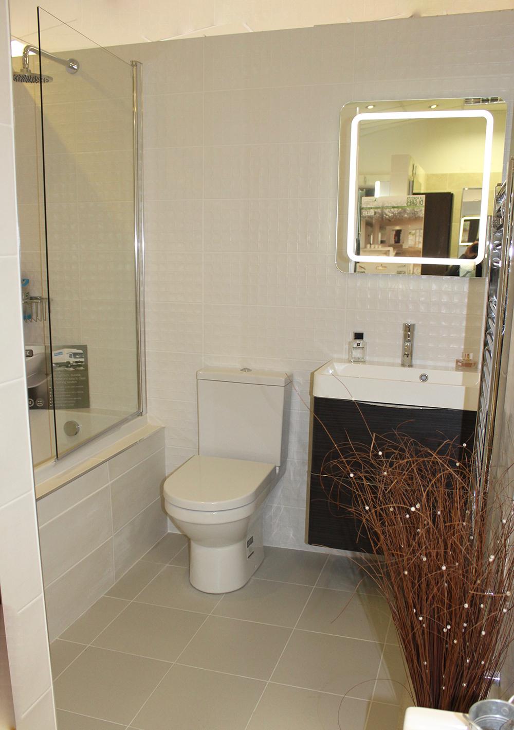 H&V Bathroom Suites Dublin Image 2