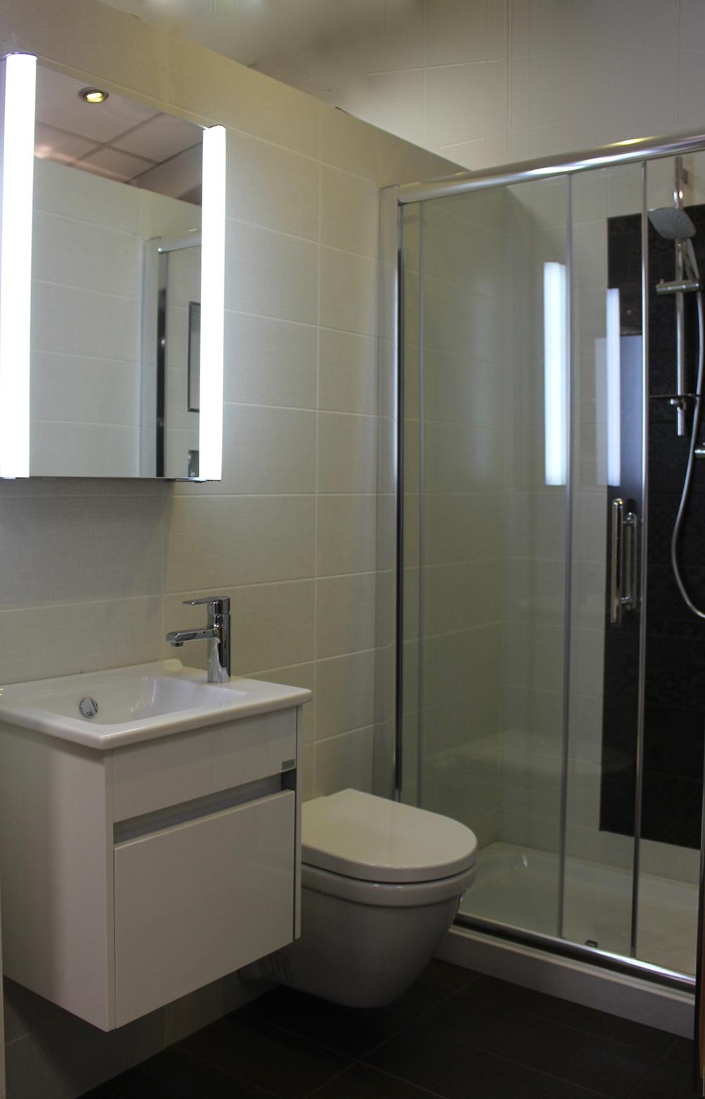 H&V Bathroom Suites Dublin Image 111