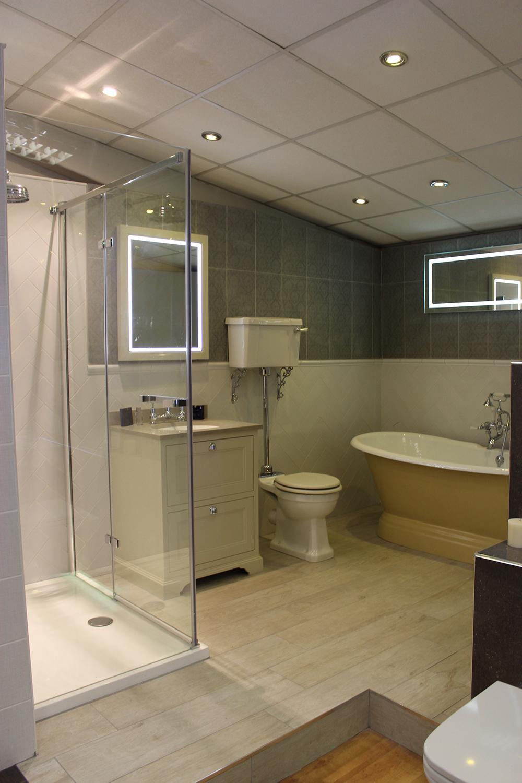 H&V Bathroom Suites Dublin Image 122