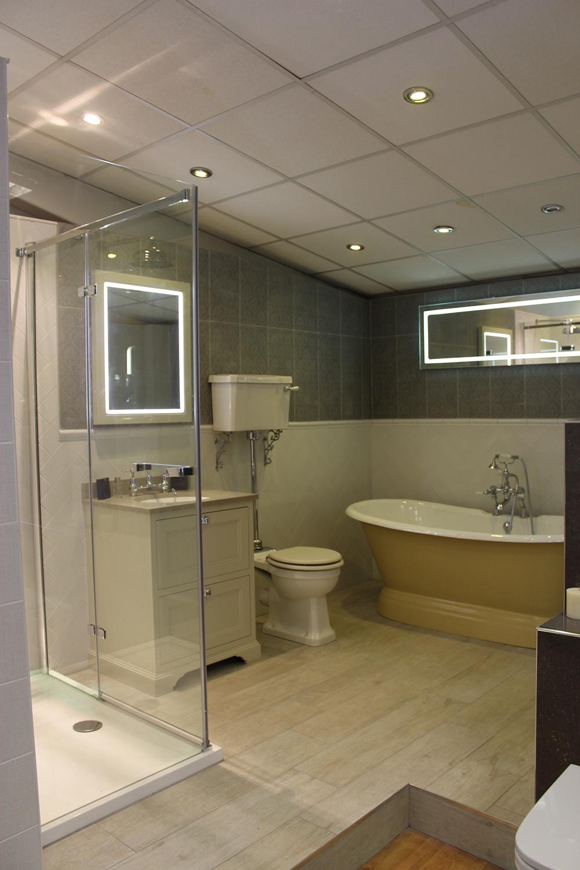 H&V Bathroom Suites Dublin Image 1111