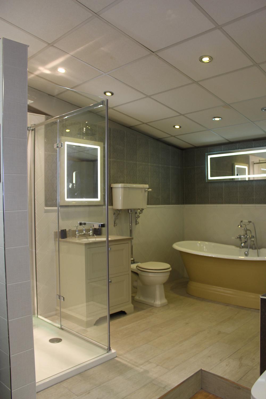 H&V Bathroom Suites Dublin Image 145