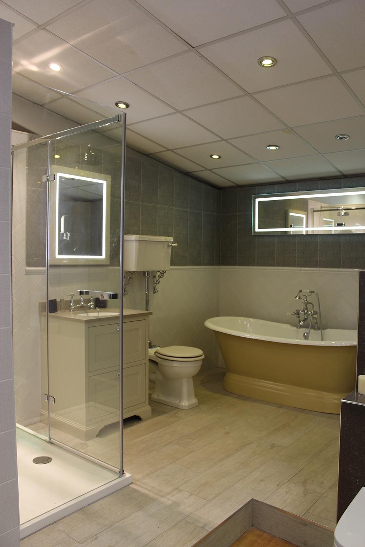 H&V Bathroom Suites Dublin Image 177