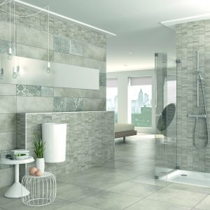 Contemporary Tiles