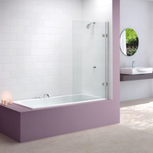 Baths and Bath Screens