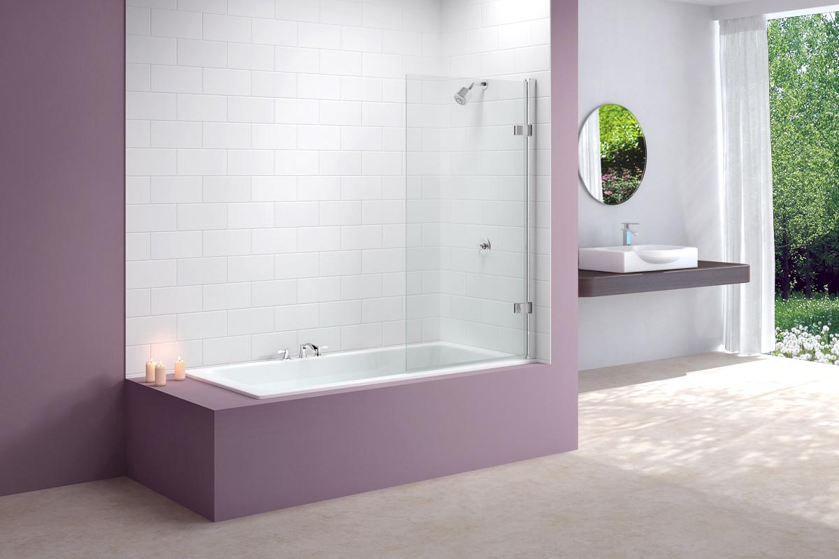 Baths and Bath Screens
