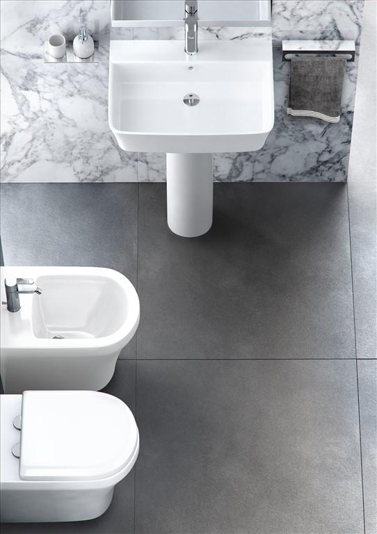 Britton Fine Back To Wall Wc Bidet Wash Basin H V Bathrooms Tiles