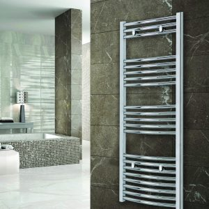 Towel Rails and Designer Radiator