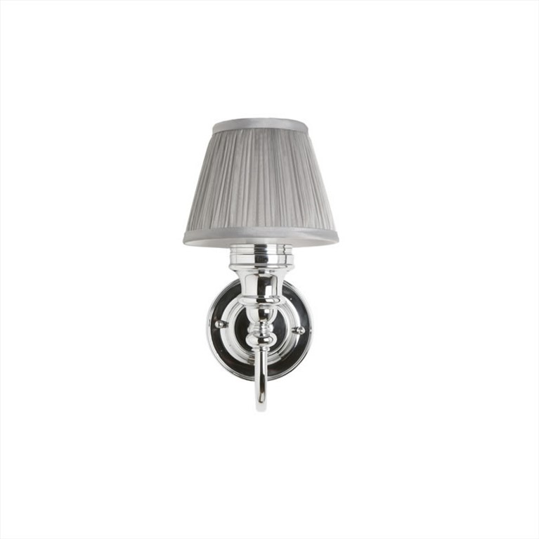 ornate lighting. Burlington Ornate Light \u2013 Silver Chiffon Shade Lighting E