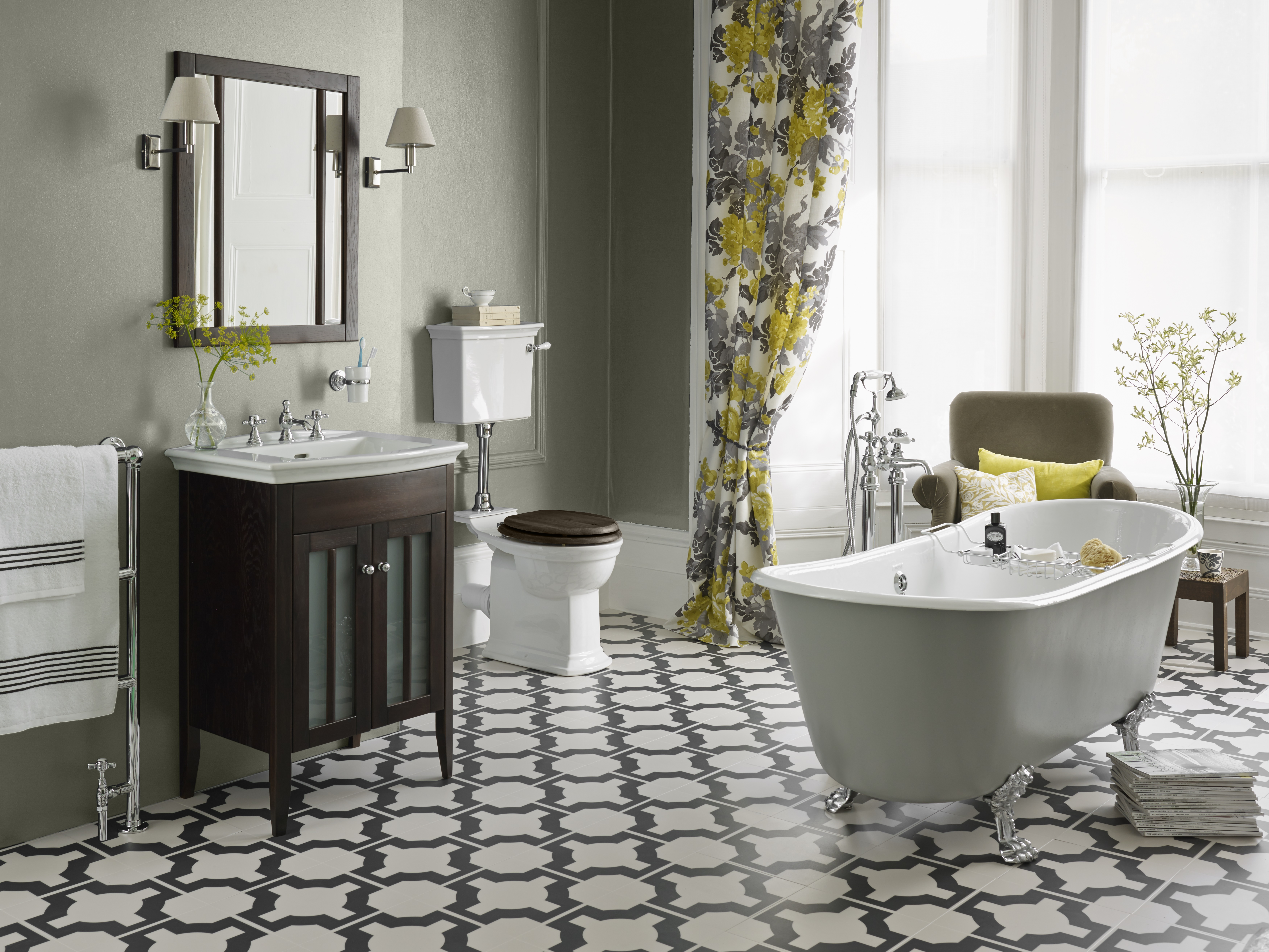 breathtaking showroom bathrooms. We can create anything from a breathtaking technology packed designer  bathroom to small but perfectly formed en suite or you just drop in buy H V Bathrooms Tiles Visit Our Bathroom Showrooms Dublin